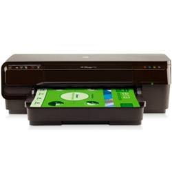 IMPRESORA HP OFFICEJET 7110 CR768A