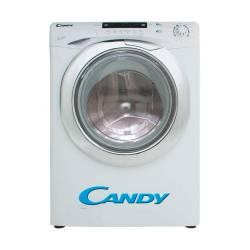 Lavarropas Candy Carga Frontal 8 Kg 1200 RPM EVO128T-12