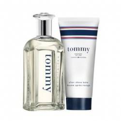 Cofre Tommy Men x 100ml. EDT - Tommy Hilfiger