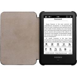 """Ebook. Dooku 6"""" Traveller Hd 1448x1072 Wifi Multiformato Espanol C/Funda"""