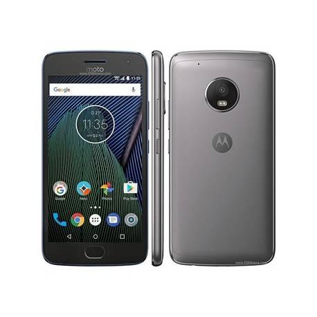 Motorola Moto G5 Plus XT1680 - Gris Oscuro