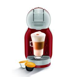 Cafetera Moulinex Dolce Gusto Mini Me Red PV12858