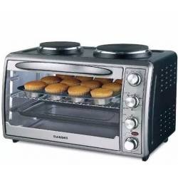 HORNO ELECTRICO RANSER 54LTS. C/ANAFE
