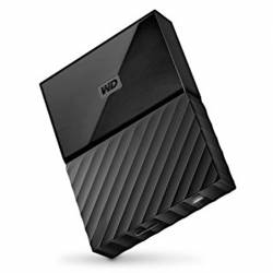 HD EXT 2T WD USB 3.0 BLACK