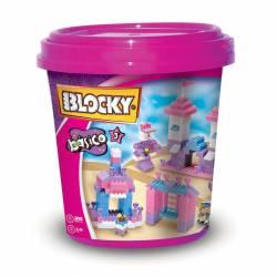 Blocky Balde 3 Nena