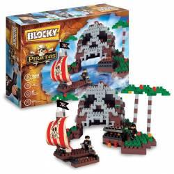 Blocky Barco Pirata 320