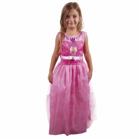 Disfraz Barbie Pop Talle 2