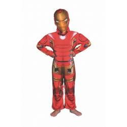 Disfraz Iron Man Talle 0