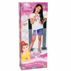 Microfono de Pie Princesas