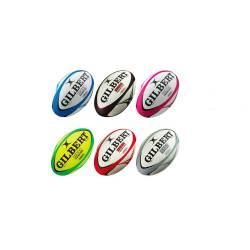 Pelota de Rugby Gilbert