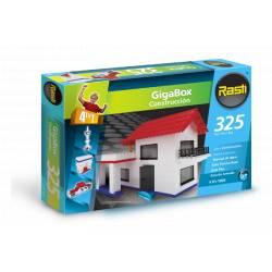 Rasti Gigabox 350 piezas