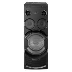 Sistema De Audio Sony Bluetooth Y Wi-Fi Mhc-V77Dw