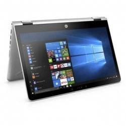 "Notebook HP Pavilion x360 Convertible 14-ba001la, Intel Core i3, Windows 10 Home, 4 GB, 500 GB de 14"""