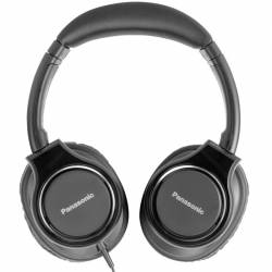 HEADPHONE PANASONIC RPHD5E-K NEGRO