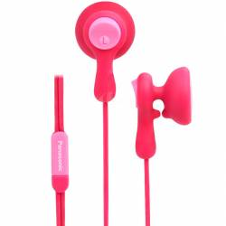 HEADPHONE PANASONIC RP-HV41PP-PBB ROSA