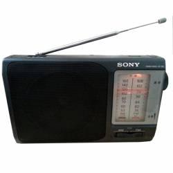 RADIO AM/FM SONY ICF-19//C