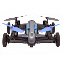 DRON DOOKU RAPTOR
