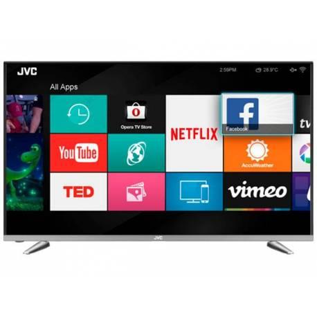 LED SMART TV JVC 32' LT-32-DA-770