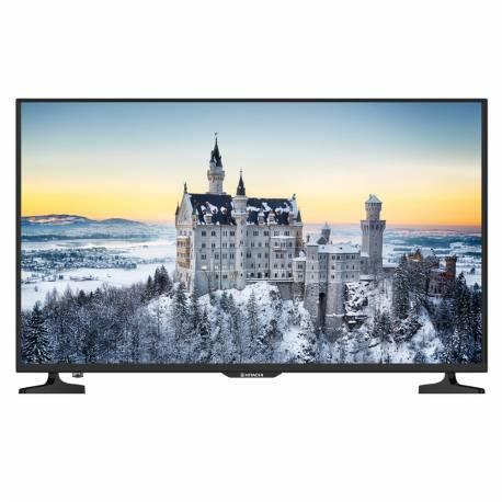 "Tv Led Hitachi Smart 43"" Cdh-Le43Smart08"