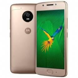 Motorola Moto G5 XT1671 - Dorado