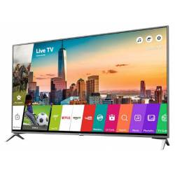 "TV 49"" LG SMART ULTRAHD 49UJ6560"