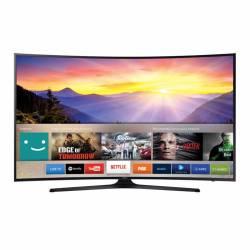 """SMART TV SAMSUNG 55 """" ULTRA HD UN55KU6300G"""