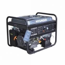 Grupo Electrógeno Generador HYUNDAI HHY6800-FE 6.8kva 13hp
