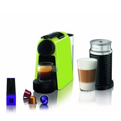 CAFETERA NESPRESSO ESSENZA MINI GREEN RANGE D