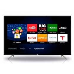 "TV 40"" SMART TCL FHD S4900"