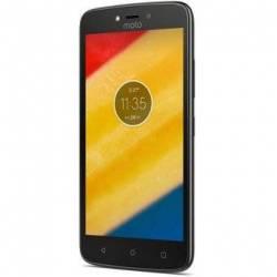 Motorola Moto C Plus - Negro