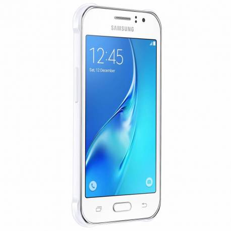Celular Samsung Galaxy J1 Blanco SM-J111MZWAR