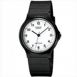 Reloj Casio para Hombre MQ24 - Negro