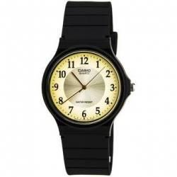 Reloj Casio para Hombre MQ24 - Dorado