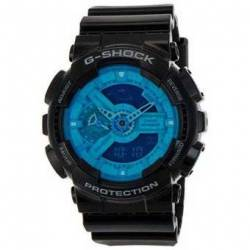 Reloj Casio GA110B-1A2-Negro - MEN