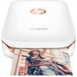 Impresora HP Fotográfica Sprocket