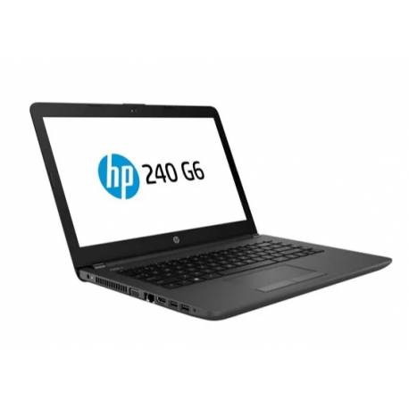 NOTEBOOK HP CEL 240G6 14/4G/500G/DOS/1NW21LA