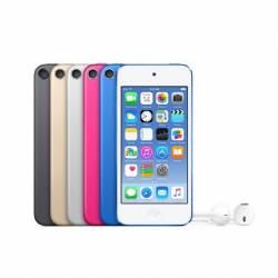 Apple - IPOD TOUCH 16 GB