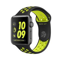 Apple - WATCH 2 38MM NIKE+