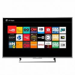 TV Led Sony 55 Ultra HD 4K Smart KD-55X725E
