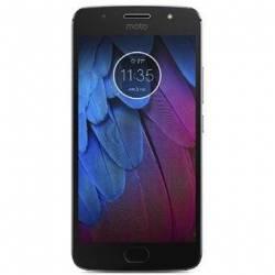 Motorola Moto G5s - Gris Oscuro