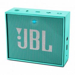 PARLANTE JBL GO BLUETOOTH GRIS