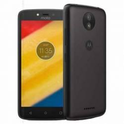Motorola Moto C 16gb - Negro