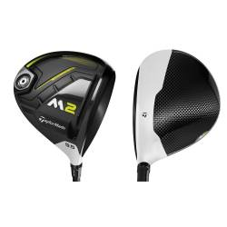 TAYLORMADE DRIVER M2 10.5 2017 TL: S