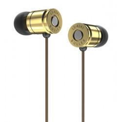 AURICULAR C/MIC IN EAR SENTEY BULLEX GOLD LS-4241