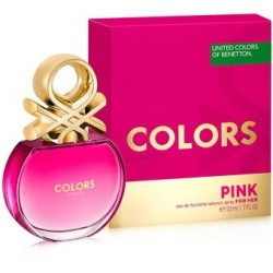 Colors Pink 50Ml