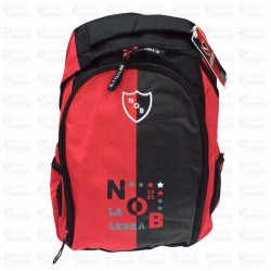 MOCHILA CLUBES -  NEWELL'S OLD BOYS