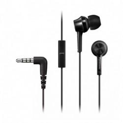 Auricular Panasonic Rp-TCM105-Negro