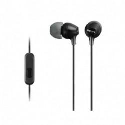 Auricular In Ear Sony MDR Ex15PL