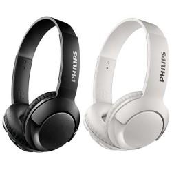 Auriculares Philips Shb3075 Plegables Con Microfono