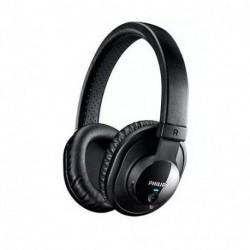 Auriculares Philips Shb7150fb Bluetooth-Negro